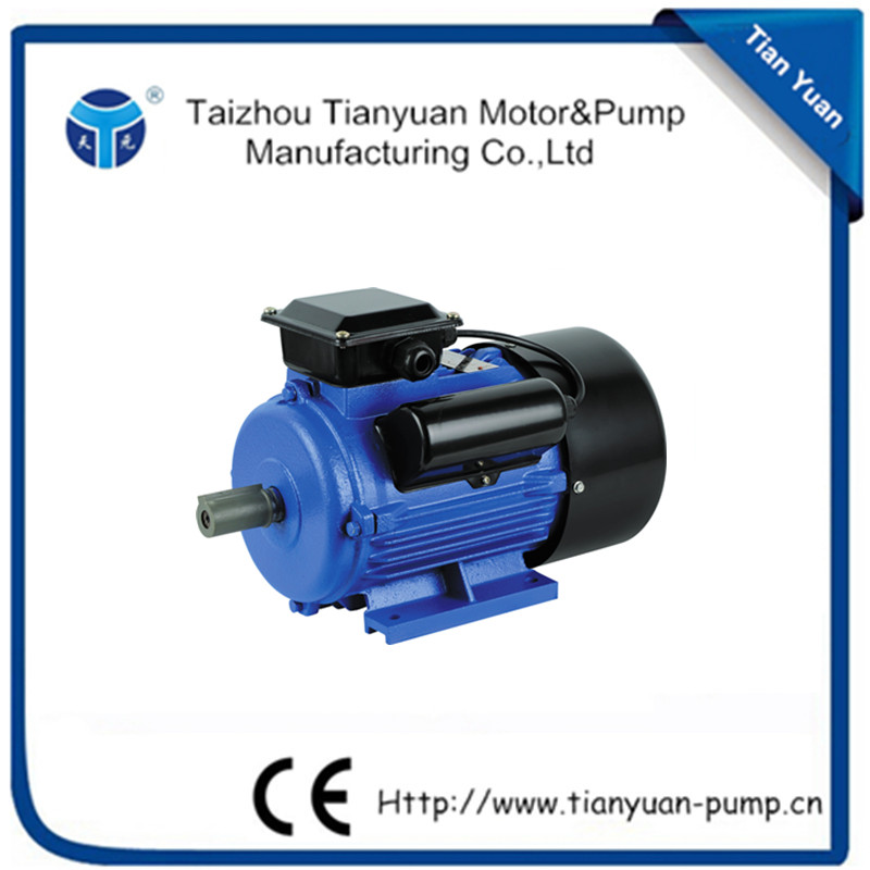 YC series mini electric motor 220v 3kw