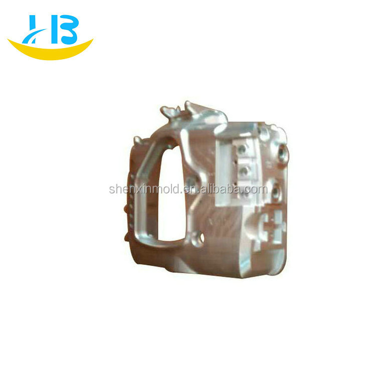 Wholesale high quality customized aluminum die casting part, cheap aluminum die casting