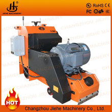 working efficiency electromotor road construction machinery JHE280E