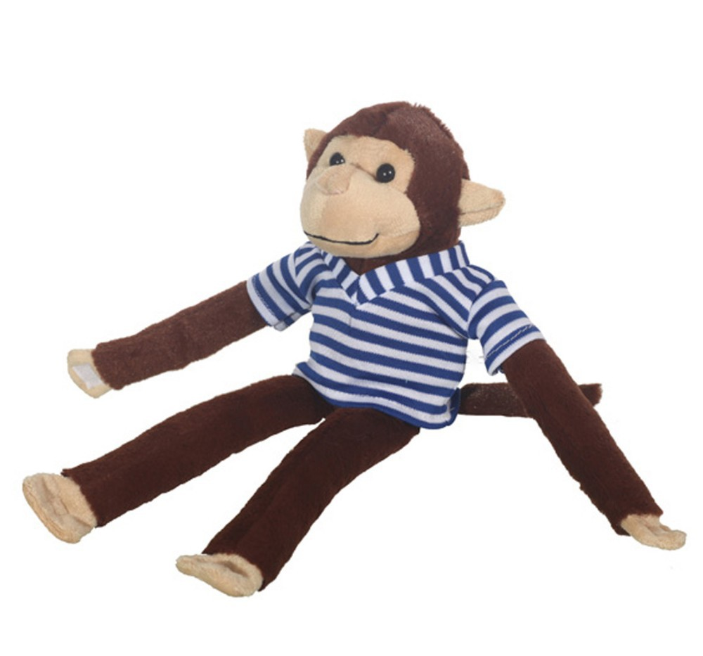 soft toy monkey plush toy , stuffed animal plush monkey toy, customized plush toy monkey