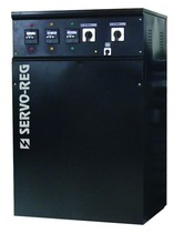 NETPRO-SVR SERIES 100 KVA STATIC VOLTAGE REGULATORS