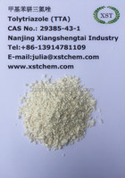 Water treatment product Tolyltriazole/TTA granule/cas 29385-43-1