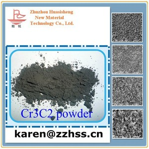 best drill bit binder powder Cr3C2 chromium carbide powder Cheap price
