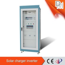 30KVA 240V Solar inverter built-in MPPT solar charge controller with AC bypass