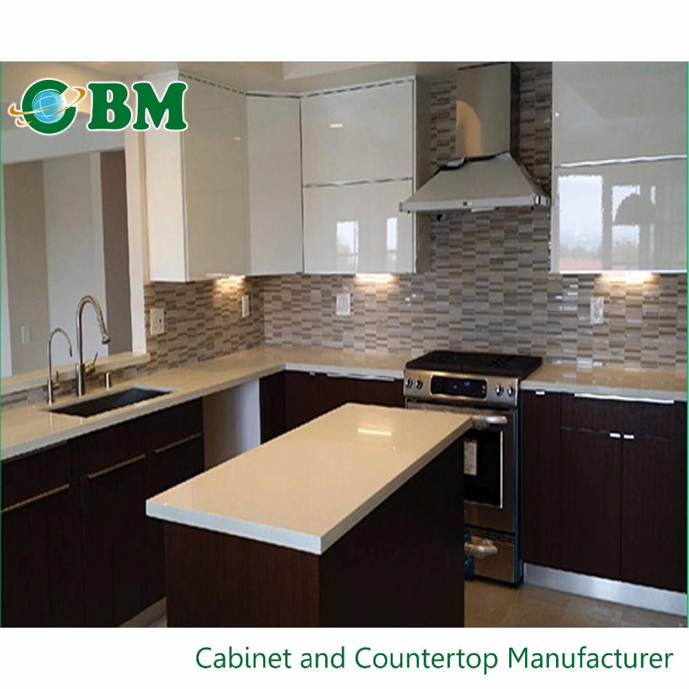 Hi Gloss Grey Kitchen: China Supplier High Gloss Grey Lacquer Kitchen Cabinet
