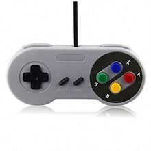 USB Arcade Mini Gemapad Controller Joystick Compatible with PC Games