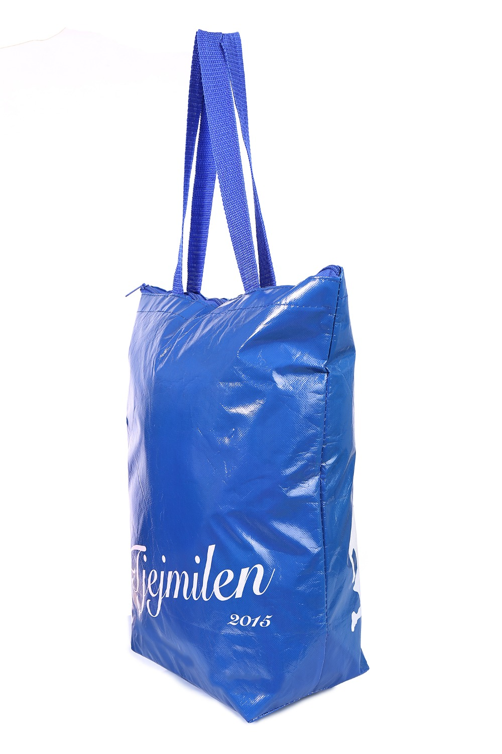 cheap nylon foldable shopping plastic bag