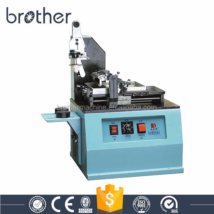 Brother Environmental Desktop Electric pad printing machine price