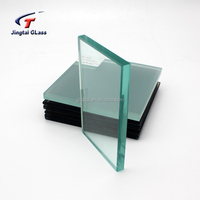 4mm,5mm,6mm,tempered glass for showcases