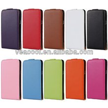 Color Flip Real Leather Case For Samsung Galaxy S2 SII i9100 case