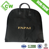 Professional Manufacturer Of Wholesale Non woven Fabric Travel Garment Bag