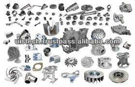 High Precision Machining Parts for Various Material with Competitive Price