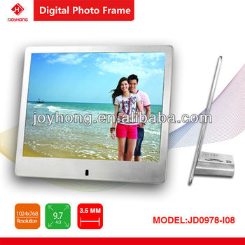 Frame For Wedding Gift - Buy Digital Photo Frame,Digital Frame,Digital ...