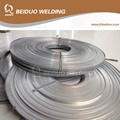 Zn78Al22 foil for Flux Cored Wire Aluminum strips for Copper and Aluminum welding
