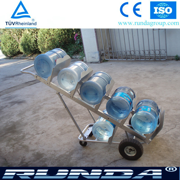 200kg loading capacity hand trolley for sale