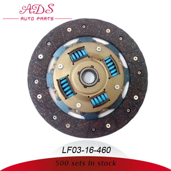 for M6 mazda auto parts clutch disc oem:LF03-16-460