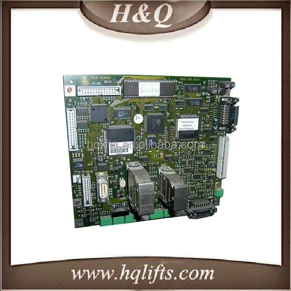 Thyssen Inverter Main Board for Lift Tmi2