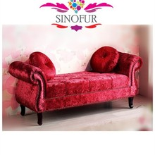 Made from SinoFur living room sofa set