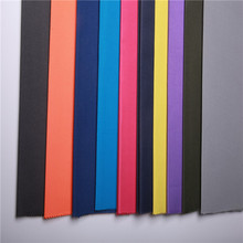 Chinese Manufacturer 100% Polyester Oxford Fabric with PVC Coating