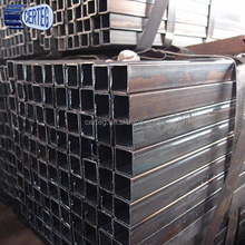 hot sale weld square steel tubing/stainless steel tubing/lightweight steel tubing