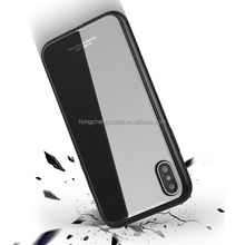 Free sample 2018 Hot design phone back cover Tempered glass phone case For oppo f7 f5 f3 R15 r11s plus
