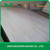 Pine Finger joint board 15mm / Pine Finger Jointed Board used for Cabinet