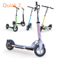 2016 New Design Gas powerful gas power mobility scooter for adult