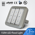 3 years warranty Energy saving IP67 150W LED flood light with good quality driver
