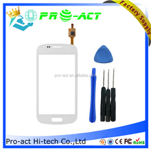 Touch Screen Digitizer Replacement For Samsung Galaxy S7562 S7560