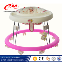 2016 hot sale baby walker product/cheap price high quality baby walker China/ 3 In 1 360 Degree Rotating baby walker toy