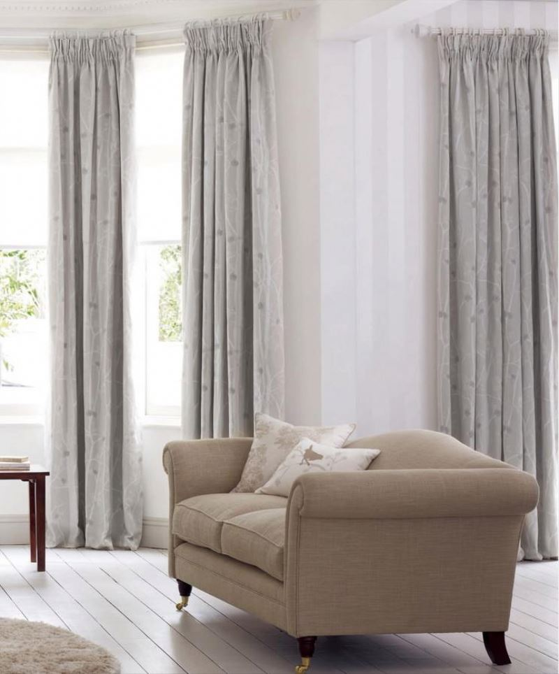 2016 new design printed blackout curtain curtain drapes