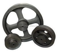 Super quality Best-Selling types of timing belt pulley