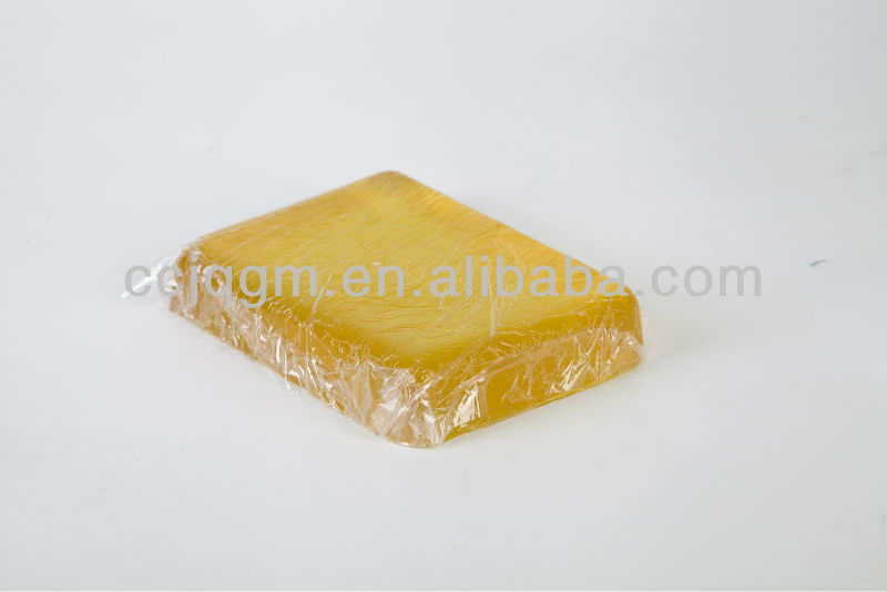 Rubber Epoxy Resin Hot Melt Glue/Adhesive
