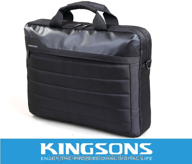 2014 Newest 15.6 Inch Nylon Business Laptop Bag, Laptop Briefcase