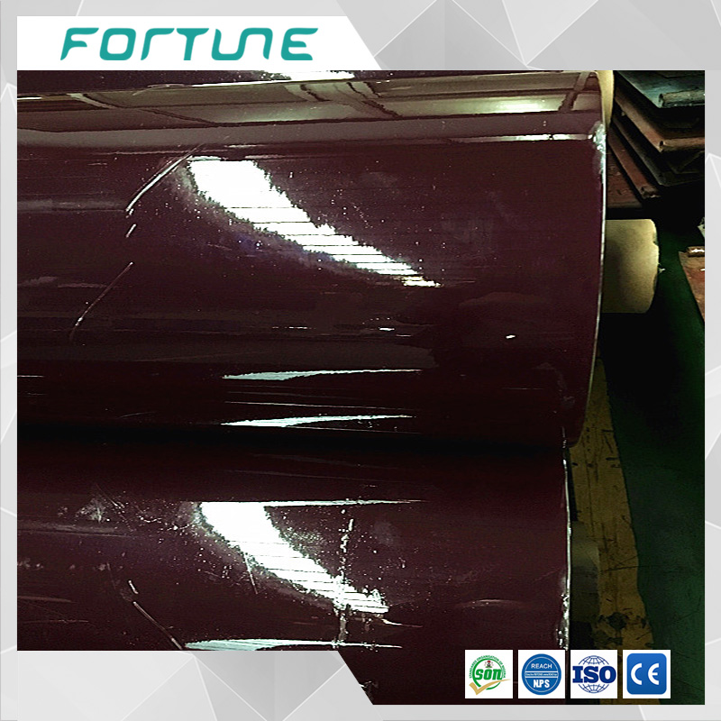 color pvc film for table/table/desk pvc soft film