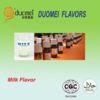 DUOMEI FLAVOR:DM-31133 Super concentrated Milk Flavor good
