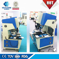 Keyland Laser Dicing Laser Scribing for Silicon Wafer 20w
