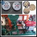 diesel floating fish feed making machine made in china