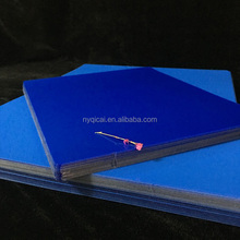 blue base laser printing x-ray medical film for Agfa printer