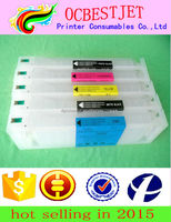 want to buy stuff from china for Epson 7900 7910 9900 in 700ML refillable ink cartridge