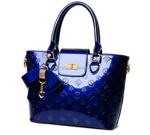 Z51930B lady fashion designer handbag women's shopping hand bag high quality wholesale