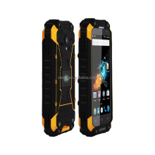 "4000mAh Big Battery Military IP68 Waterproof Grade Mobile Phone Talker X8 4G LTE 4.7"" Dual SIM Rugged Mobile Phones"