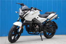 Super Racing Motorcycle 150cc 200cc 250cc Air Cooled or Water Cooled