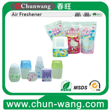 Wholesale Paper Air Freshener Solid Air Freshener for Car