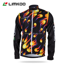 Cycling Wind Jacket with detachable sleeve