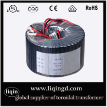 White ,Yellow, Black Color electronic transformer 12v 50w