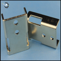 Custom Sheet Metal Parts Made Of