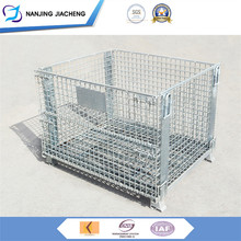 Attractive Design Safe storage cage container warehouse