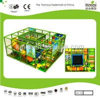 Children playground/indoor slide/kids soft play equipment