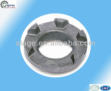 aluminum milling machine parts function supplier